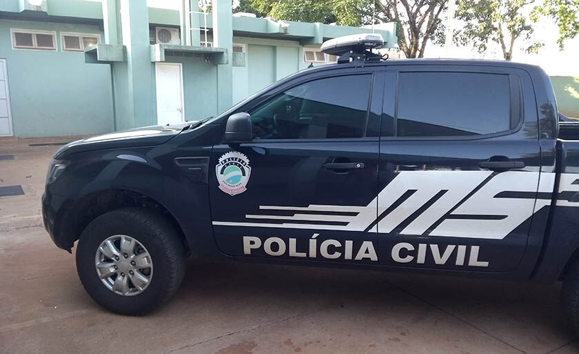 De acordo com a ocorrência, a vítima atua como coordenador de serviços de sentenciados do regime semiaberto de Três Lagoas