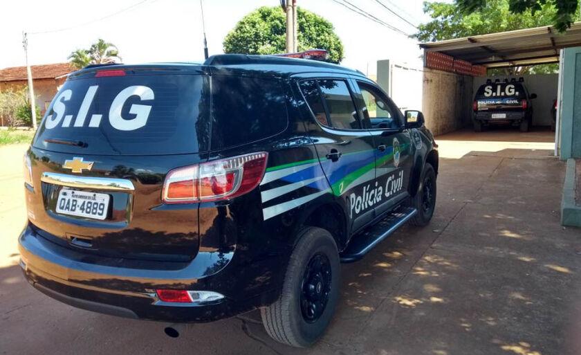 SIG investigava jovem de 20 anos, por suposta participação no assassinato de um homem na Vila Haro, na sexta-feira passada