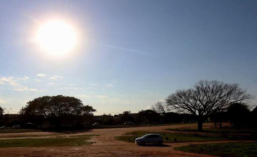 Frio atinge municípios da região da Costa Leste e semana promete ser gelada em MS