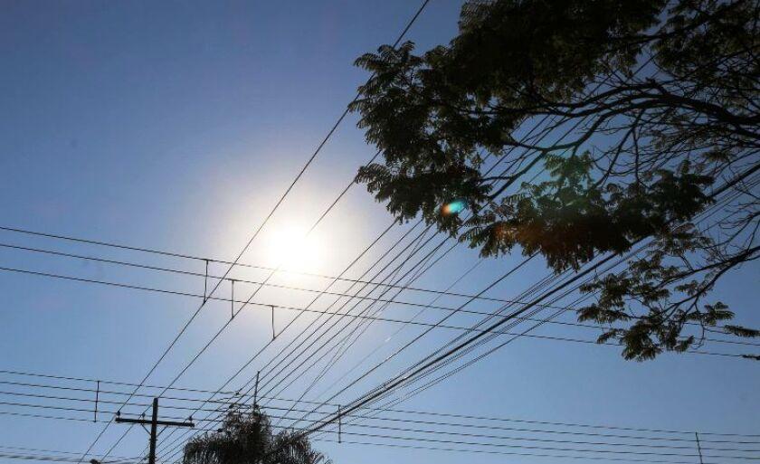 Quarta-feira será de sol em Três Lagoas e com o registro de temperatura mínima de 17ºC