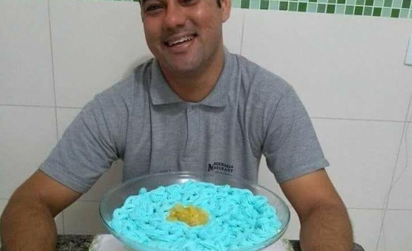 João Gabriel morreu em acidente de trânsito quando voltava do trabalho