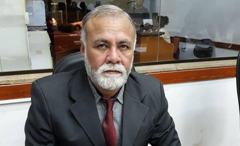 Marcos Antonio Pereira Magalhães deixa seu cargo no Legislativo e assume a Secretaria de Agricultura e Pecuária