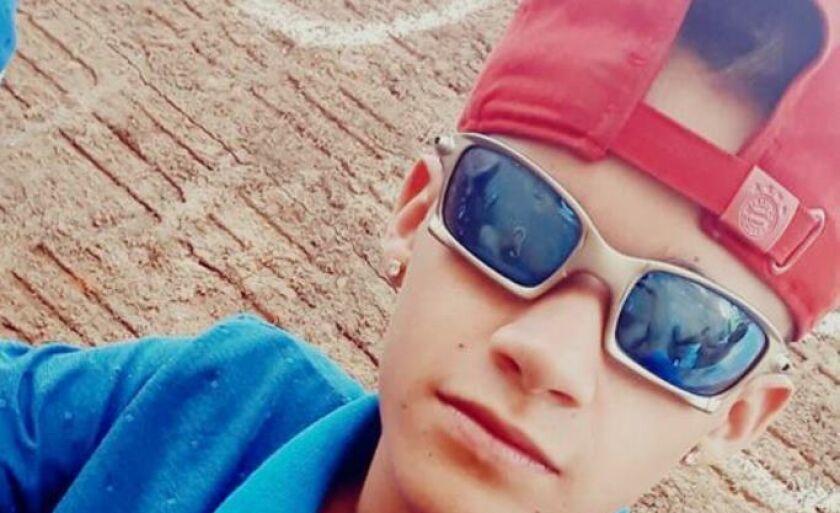 Mateus Gonçalves Medeiros foi morto na noite deste sábado no bairro Santa Luzia em Três Lagoas