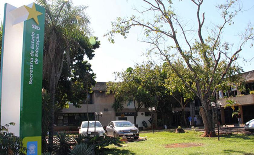 Secretaria de Estado de Educação em Campo Grande