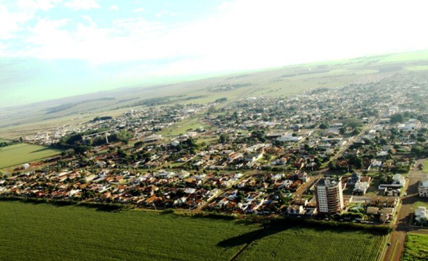 Maracaju aparece em 12º no ranking das maiores produtoras de soja do país