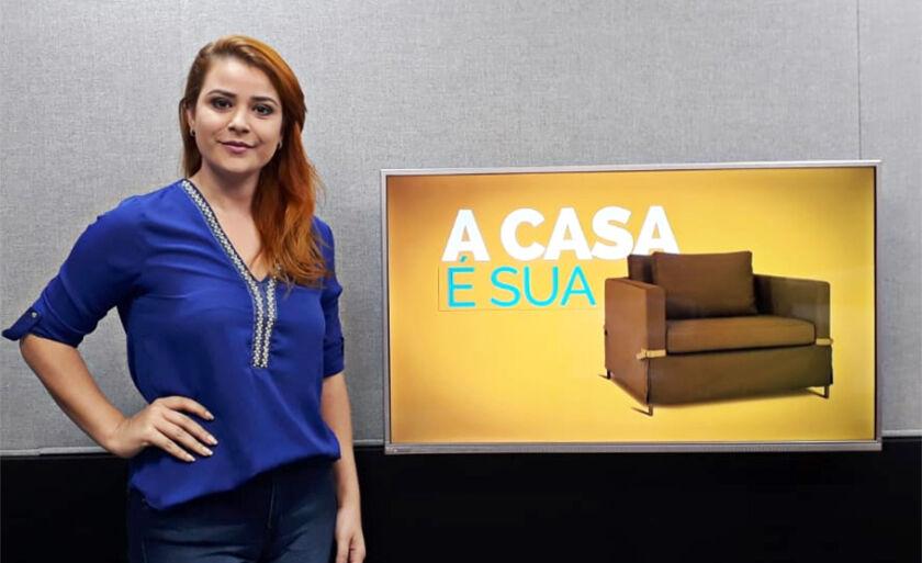 Katia Freotas - Maquiadora
