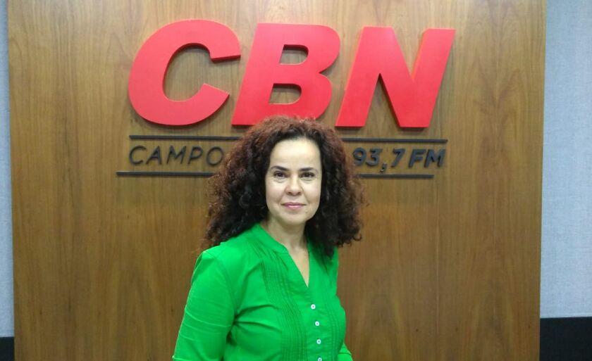 Novo programa é apresentado pela jornalista Luciana Mamoré