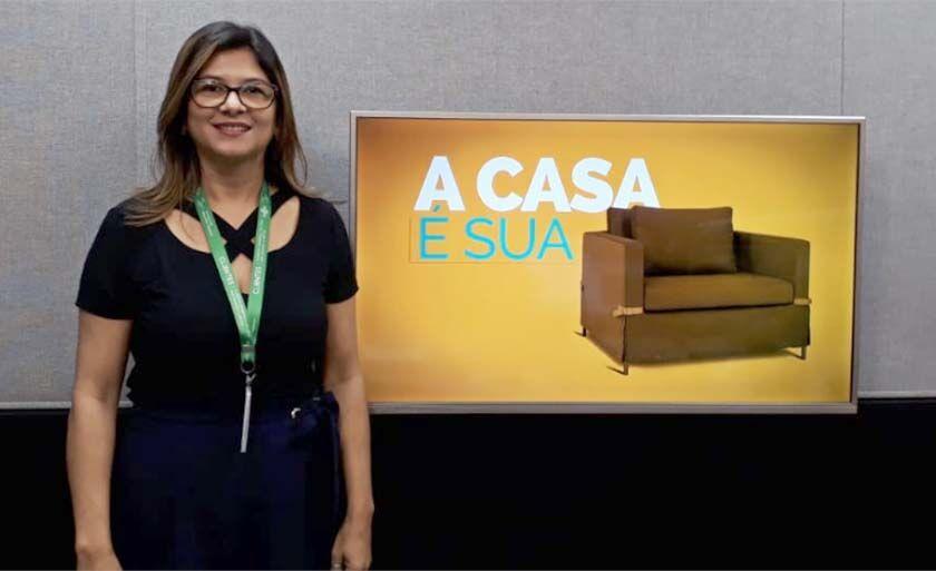 Ana Flávia - Analista técnica do Sebrae