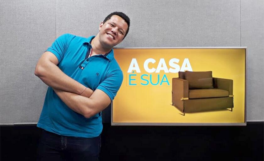 Thiago Ramalho - Dançarino