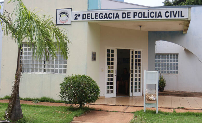Caso foi registrado na 2ª Delegacia de Polícia de Três Lagoas