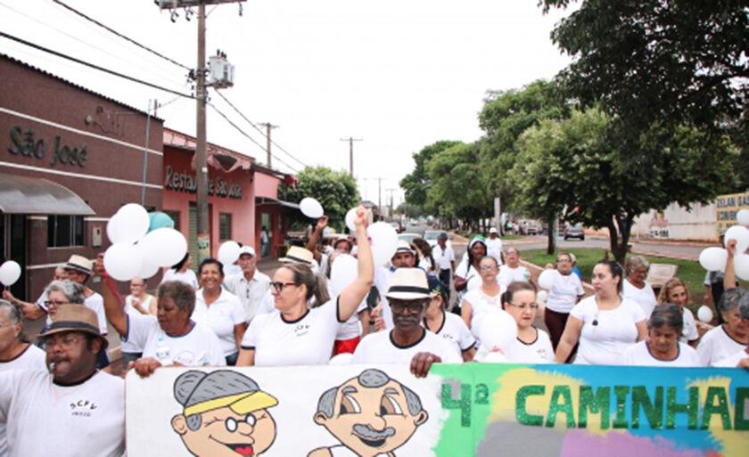No Brasil, data é marcada pela conquista do Estatuto do Idoso, instituído em 2003