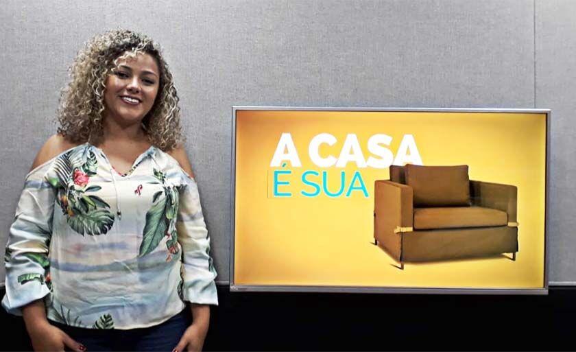 Jessica Souza - veterinária