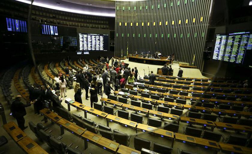 plenário da Câmara dos Deputados aprovou o Projeto de Lei 6433/13, que permite ao delegado de polícia adotar medidas de urgência para proteger mulheres vítimas de agressão