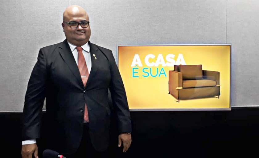 Francisco Arrais - Advogado