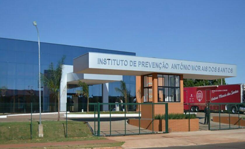Unidade de Campo Grande pertence ao Hospital de Câncer de Barretos