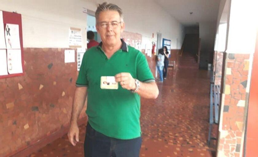 Prefeito Ronaldo Miziara fez 'marcação cerrada', mas não conseguiu reverter derrota de Azambuja no município
