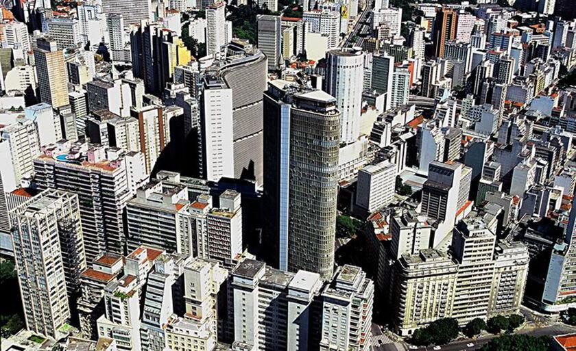 São Paulo - Prédios