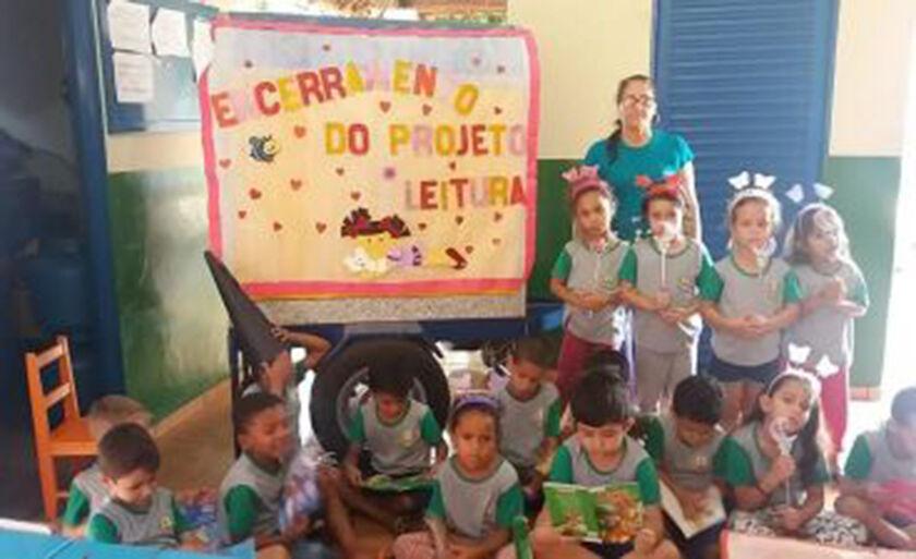 Centro Municipal de Educação Infantil Rosinele da Silva