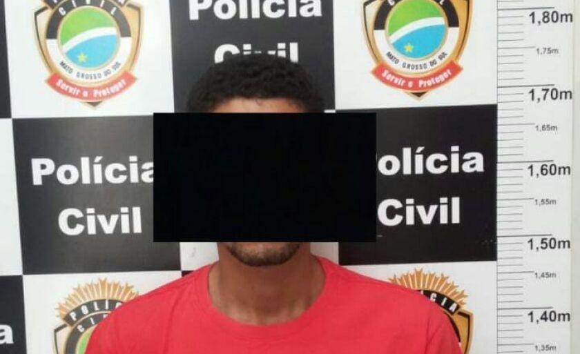 A investigação da Civil iniciou depois que seis vítimas reconhecerem eles