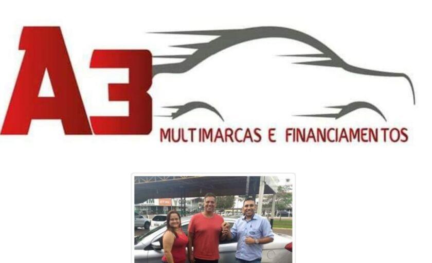 A A3 informa que todas as negociações bancárias são feitas em conta de pessoa jurídica