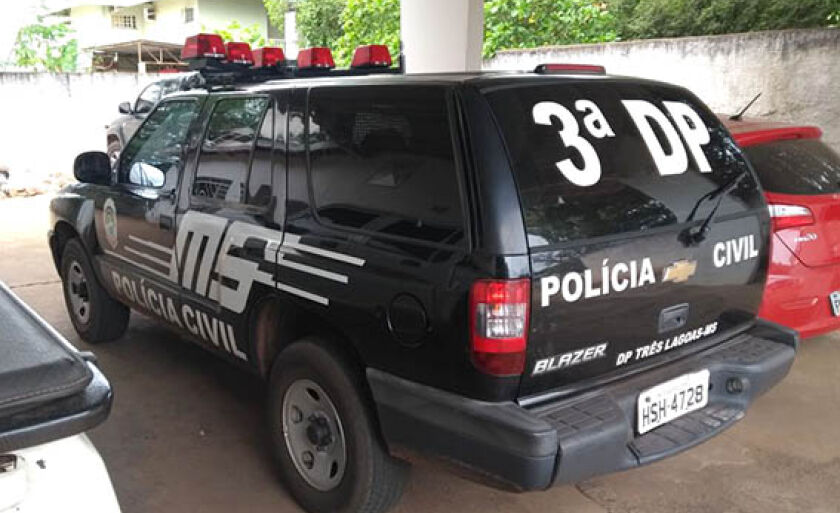 O suspeito foi indiciado na 3ª DP pelo crime de falsidade ideológica e estelionato