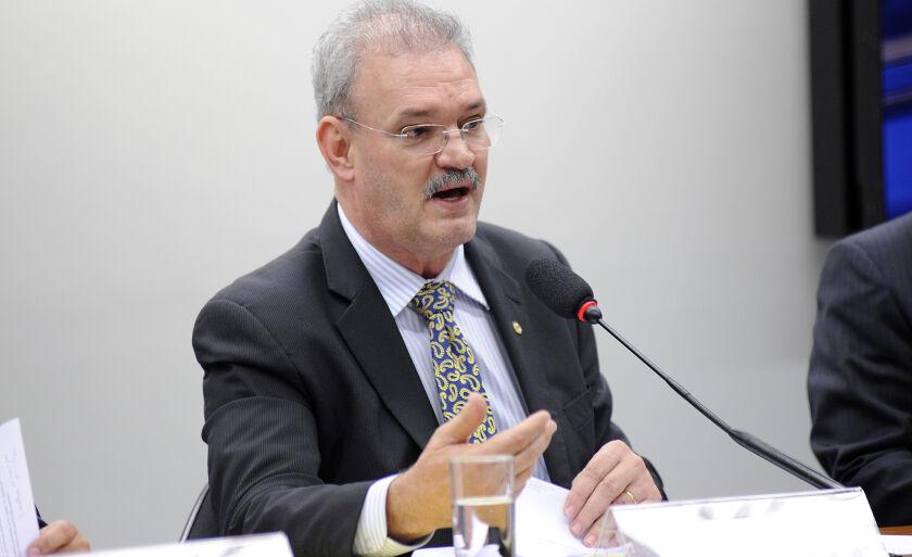 Geraldo Resende ficou como primeiro suplente de Tereza Cristina nas eleições