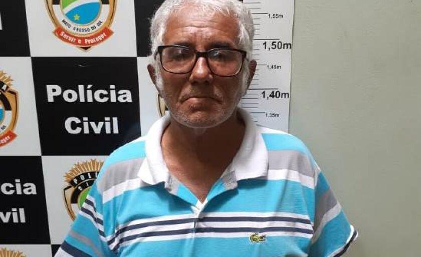 Acusado pelos crimes foi levado para a cadeia de Ilha Solteira
