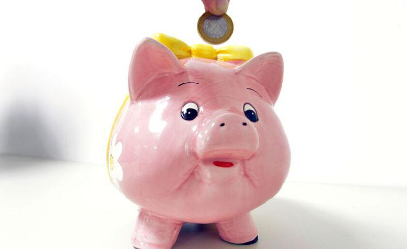 De janeiro a outubro, depósitos em poupança superam retiradas em R$ 22, 96 bilhões