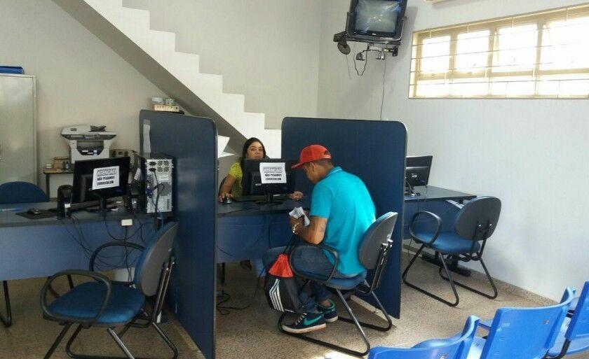 Os candidatos interessados nas vagas devem comparecer na unidade da Casa do Trabalhador de Paranaíba