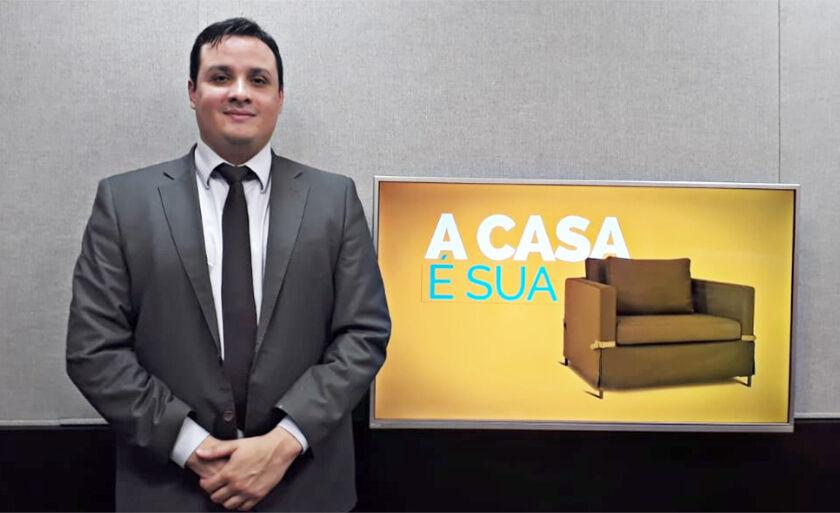 Thiago Sirahata – advogado