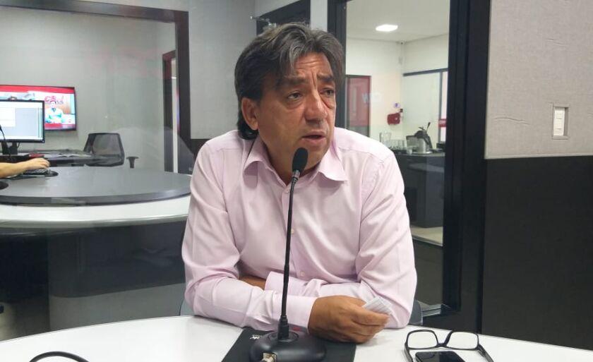 O fundador da AAPC fala sobre a inauguração de uma nova casa de apoio em Campo Grande.