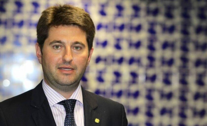 Deputado Jerônimo Goergen, do PP.  Dida Sampaio