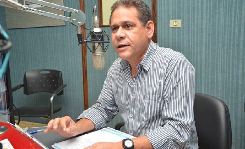 O ex-vereador Jorge Martinho (PSD) tem participado de vários eventos da administração municipal ao lado do prefeito de Três Lagoas, Ângelo Guerreiro (PSDB)