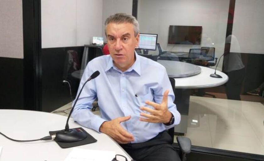 Paulo Corrêa precisa de 13 votos para ser eleito presidente da Assembleia Legislativa.