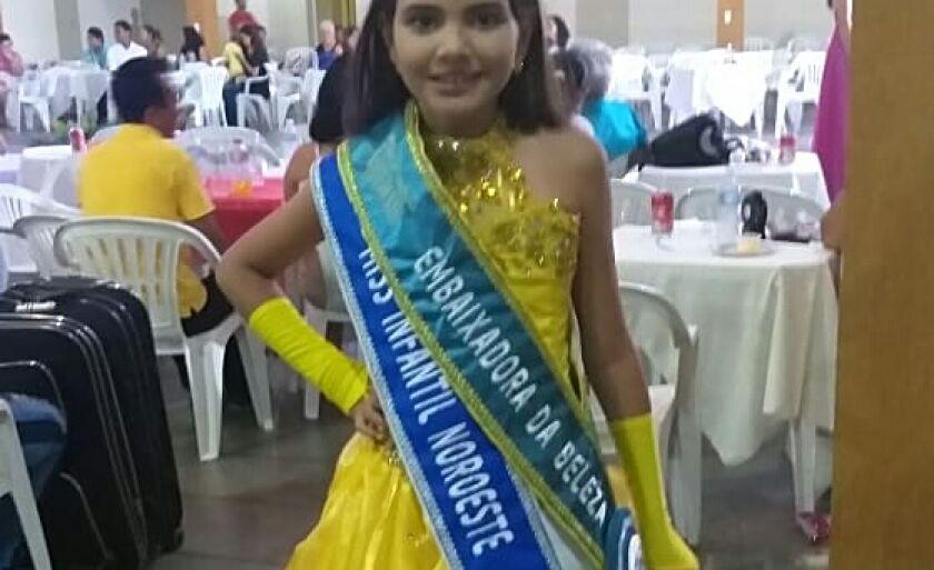 Neste sábado (8) as misses voltam a passarela para disputar o Miss Paranaíba 2019