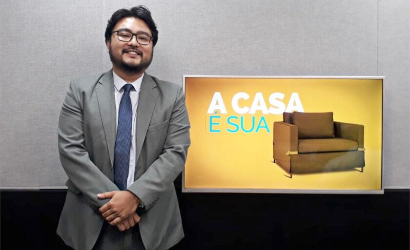 Marcos Akamine - advogado