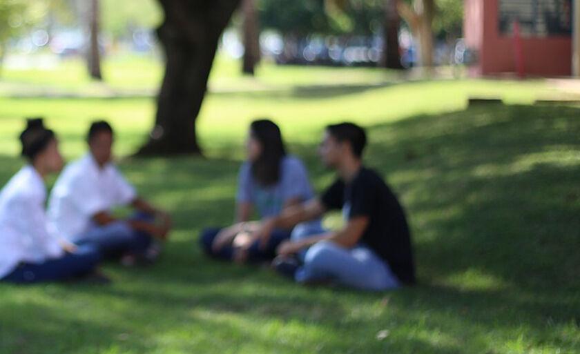 Vagas estão distribuídas em 27 cursos de licenciaturas, 28 bacharelados e dois cursos tecnológicos