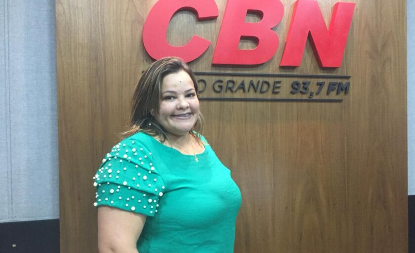 Leandra de Lima Franco esteve na CBN Campo Grande e falou sobre a gestão de qualidade da cooperativa