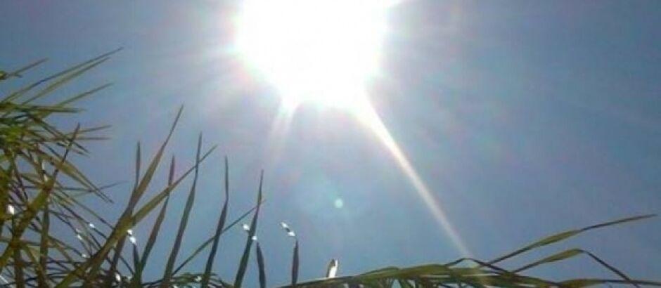Com intenso calor, Água Clara registra a 2ª maior sensação térmica de MS