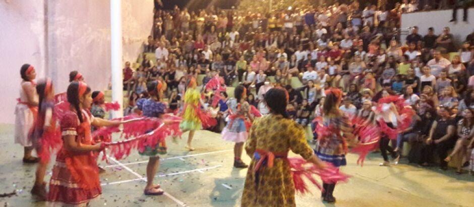 Brasilândia realiza festival de dança para comemorar aniversário de 53 anos