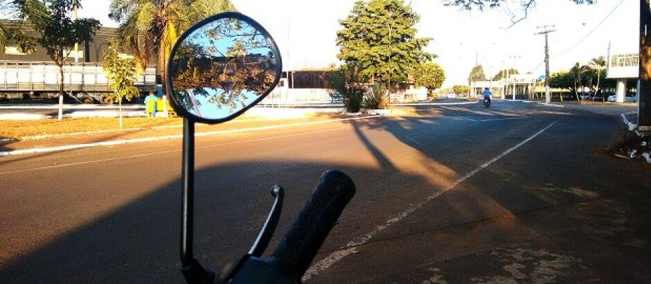 'Nossos policiais irão prender', afirma tenente sobre Maníaco da Moto