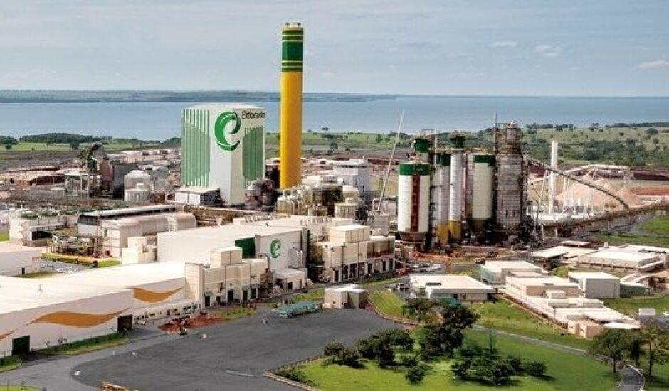 Empresa de Funaro teria intermediado liberação empréstimo para fábrica de celulose