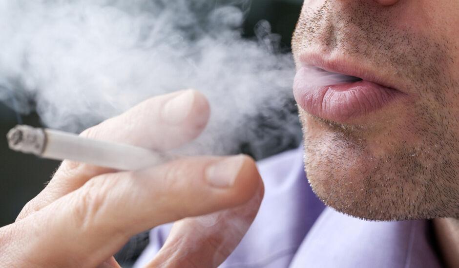 O dia 29 de agosto foi instituído como Dia de Combate ao Fumo em 1986