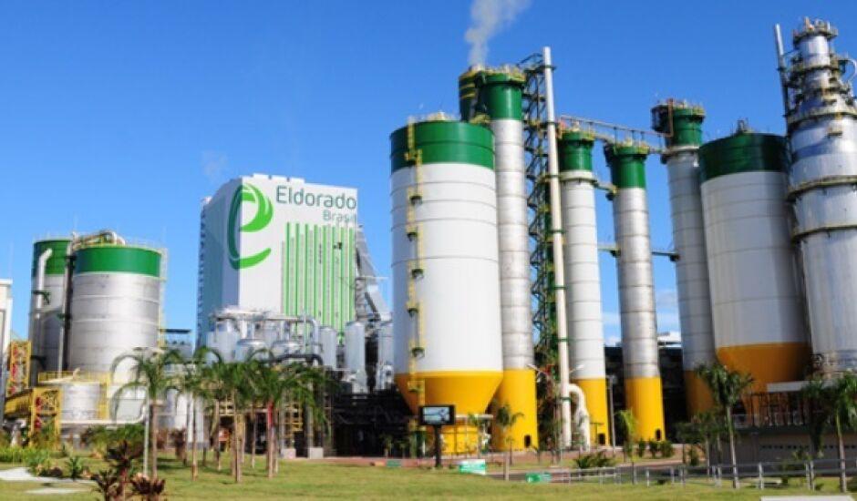 Acordo de compra da fábrica de celulose pela Paper Excellence foi anunciado no dia 2