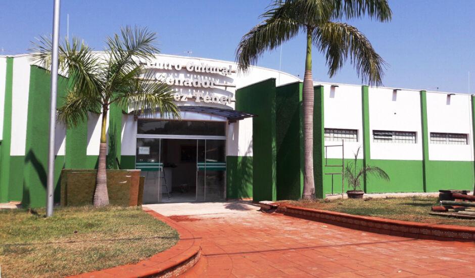 Publico pode conferir as novas instalações do Anfiteatro Ramez Tebet e Concha Acústica