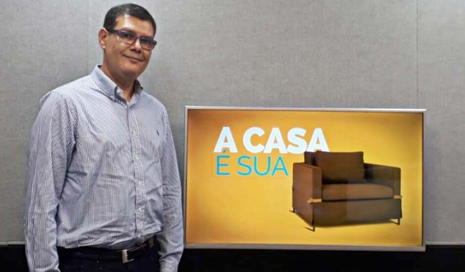 Ronaldo Nunes Ribeiro -  gastroenterologista