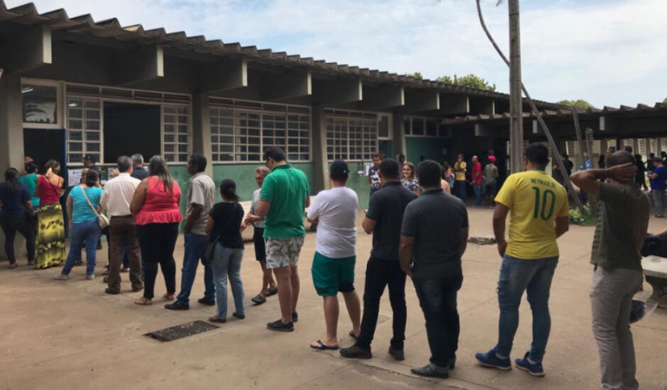 Escola Estadual Prof. João Magiano Pinto, Jomap