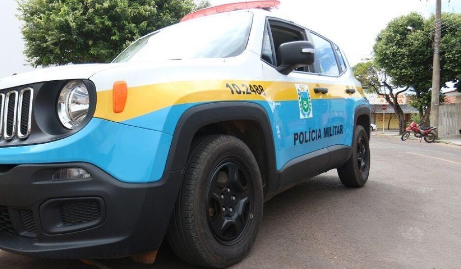 Caso foi encaminhado para a 1ª Delegacia da Polícia Civil.