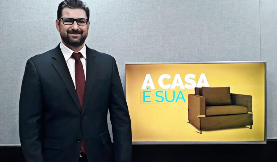 Tiago Martinho - advogado