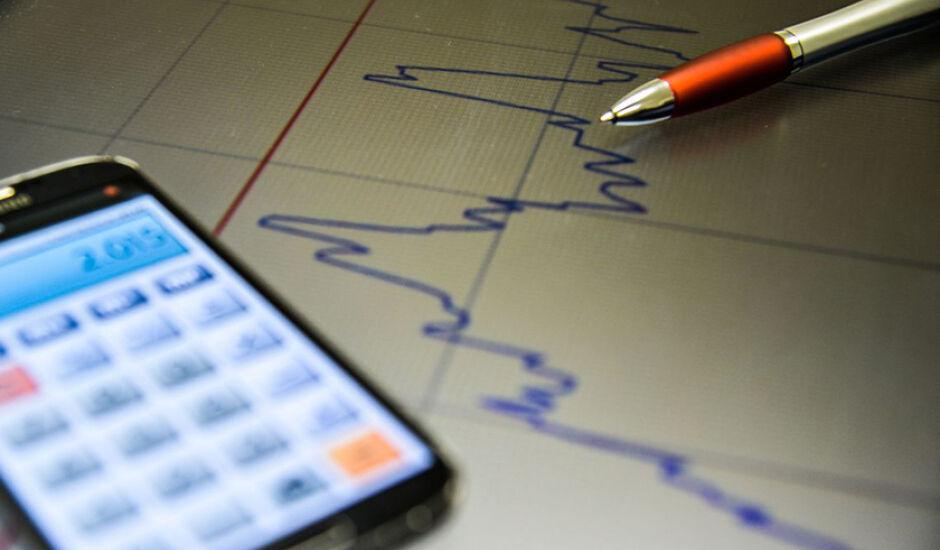 Taxa básica de juros é usada nas negociações de títulos públicos